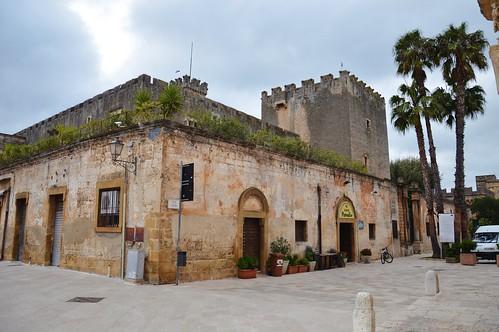 San Vito dei Normanni, Italia | by FranTravelStories
