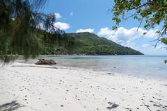Baie Ternay, Mahe, Seychelles