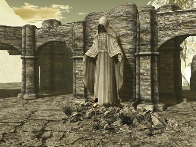 Kingdom of Galanthus -Death Preacher