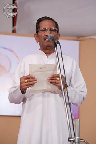 Poem by jagdish Fauji