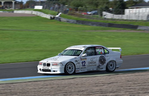 BMW E36 318 - Darren Fielding Photo