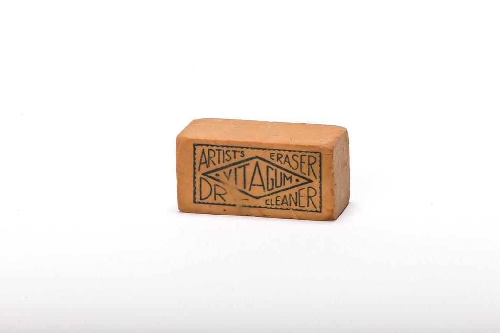 Vitagum Artists Eraser