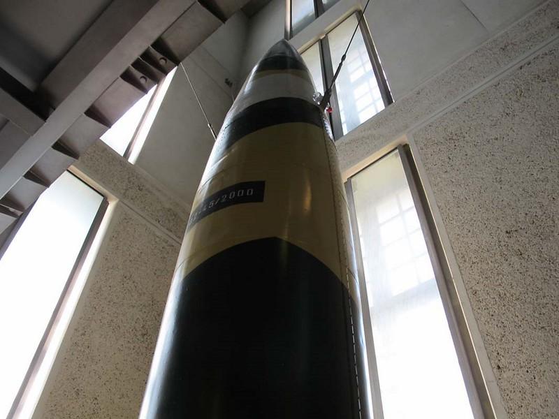 V-2 Missile 2