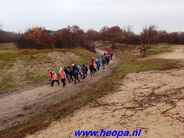 2016-11-23            Bloemendaal       26 Km   (19)