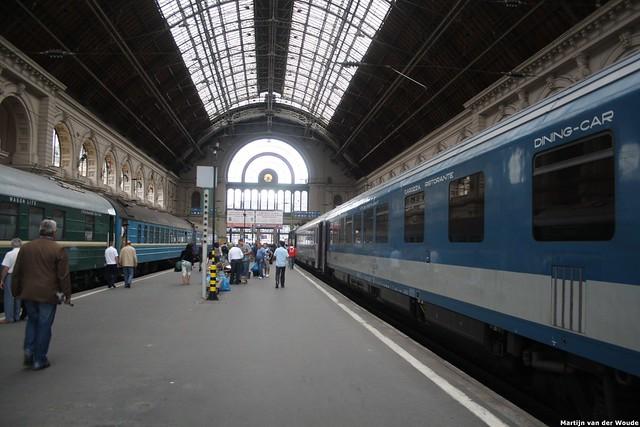 Interrail 2011 - 8