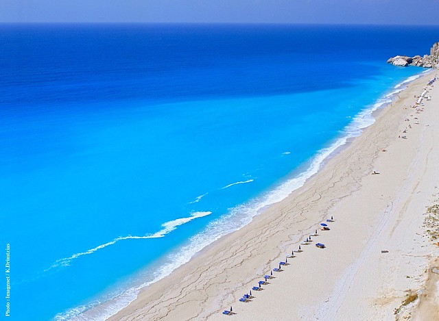 Kathisma - Lefkada - Greece