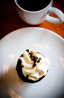 Coffee & Cupcake | by StephenLukeEdD