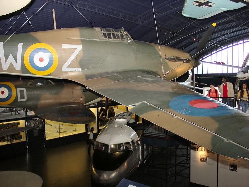 Hawker Hurricane (4)