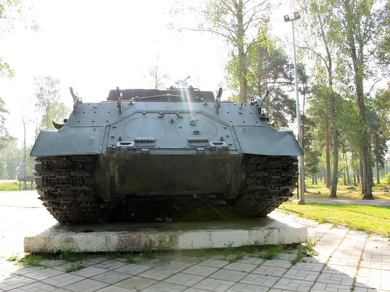 ISU-152(7)