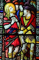 martyrdom of St Edmund