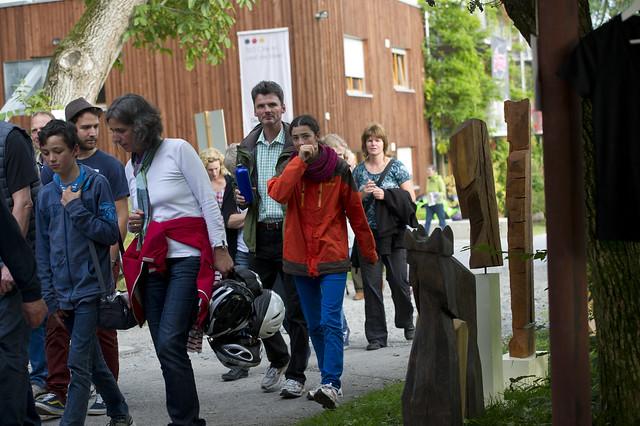 Tag der offenen Tür 2013 Seehaus Leonberg