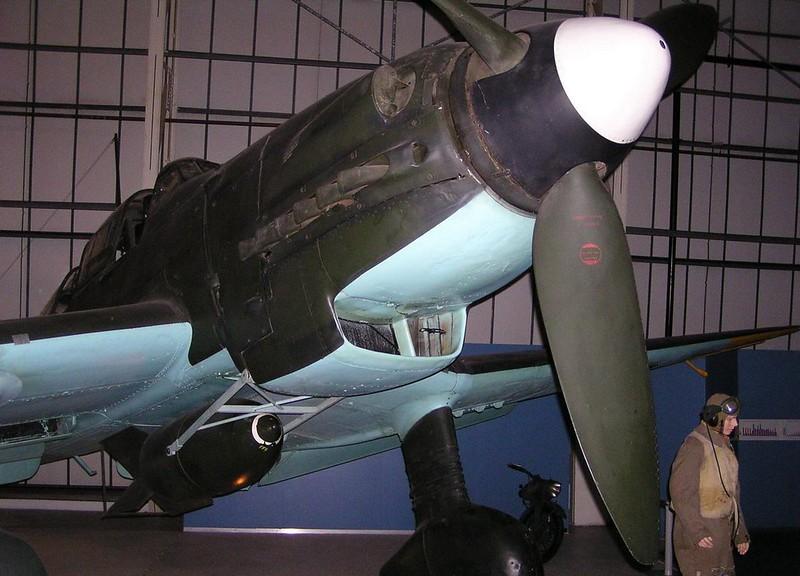 Junkers Ju-87G-2 Stuka 9