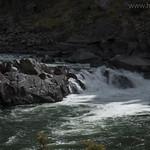 Knowles Falls
