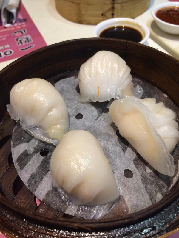 Tang, Christine; Hong Kong - HK Cuisine Dim Sum (6)