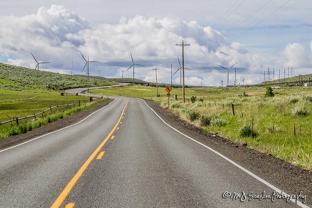 OR 237 | La Grande-Baker Highway