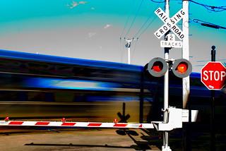 Railroad Crossing | by Caroline.32
