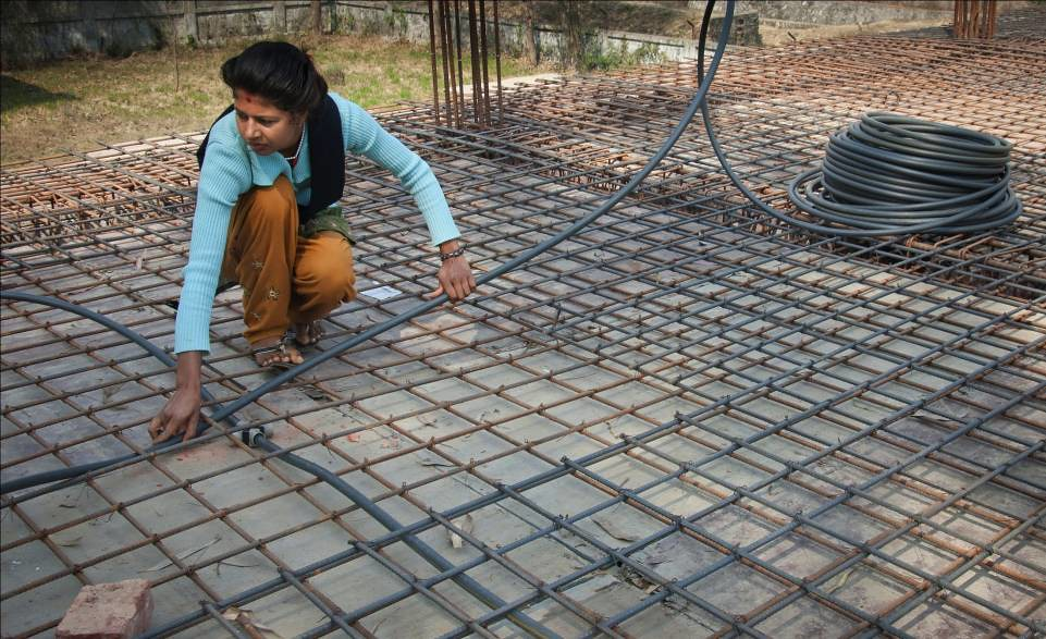 Basic Electrical House Wiring Training: | USAID Nepal's Educ ... on