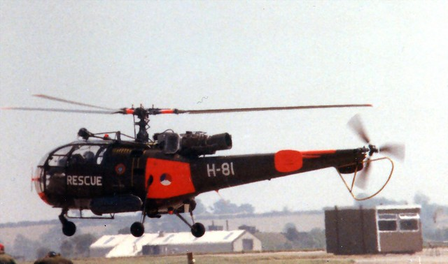 H-81 IAT Fairford 19 July 1989