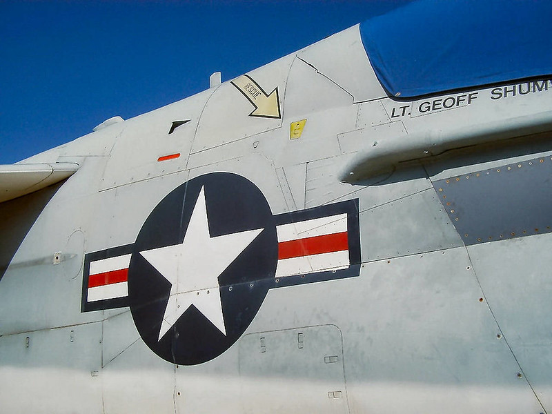 A-7B Corsair II (3)