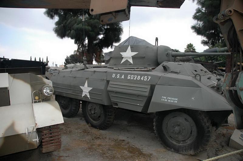 M8 Armored Car (4)