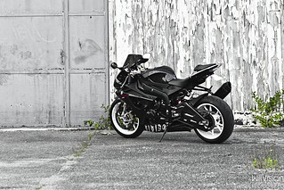BMW S1000RR   by WillVision Photography