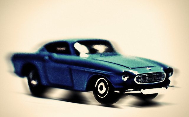 My toy cars come to life while I am sleeping