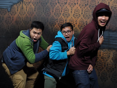 9 | by Nightmares Fear Factory