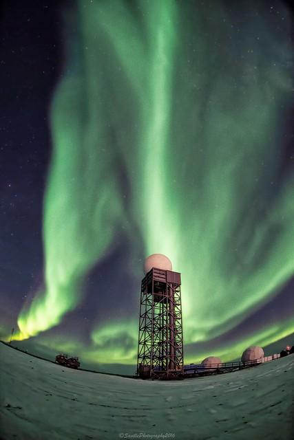 The Auroramaker