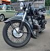 1956 VEB Motorradwerk Zschopau BK 350