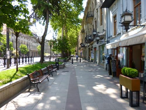 Rustaveli Avenue_P1000187 | by hoyasmeg
