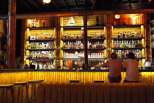Bar Area   by Sam Howzit