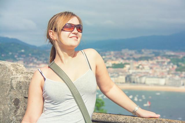 Disfrutando Euskadi