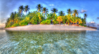001 - Angaga Island in the South Ari Atoll Maldives | by Neville Wootton Photography