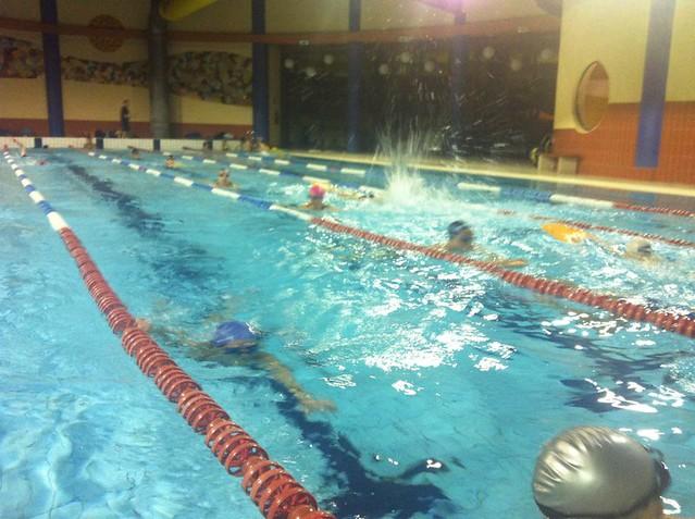 piscina comunale gioia nuoto