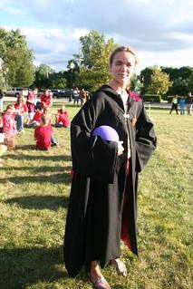 Quidditch Tournament 2013