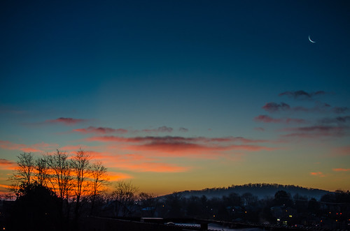 city sunrise outdoors virginia am nikon downtown belmont charlottesville cvilletomorrowfavorite d5100 bobmical