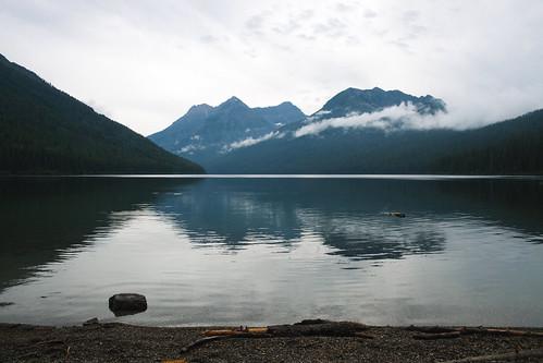 Quartz Lake - Glacier National Park | by epiøne