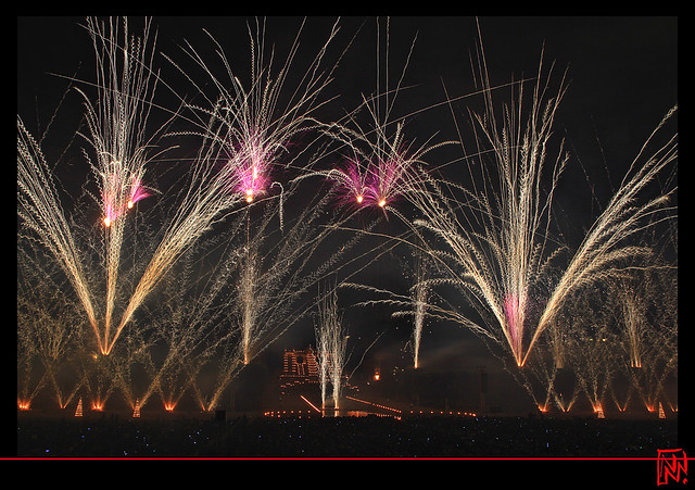 Le Grand Feu d'artifice de Saint-Cloud 2013 - 14/26