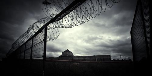 La prison de Loos