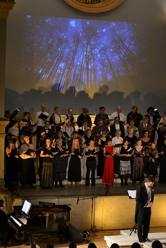 Winter Concert 2015: Journey On | by westvillagechorale