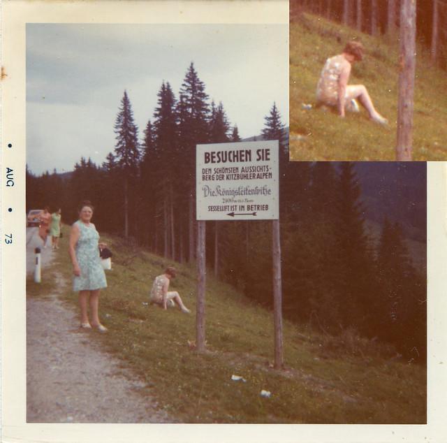 1973 - Holiday