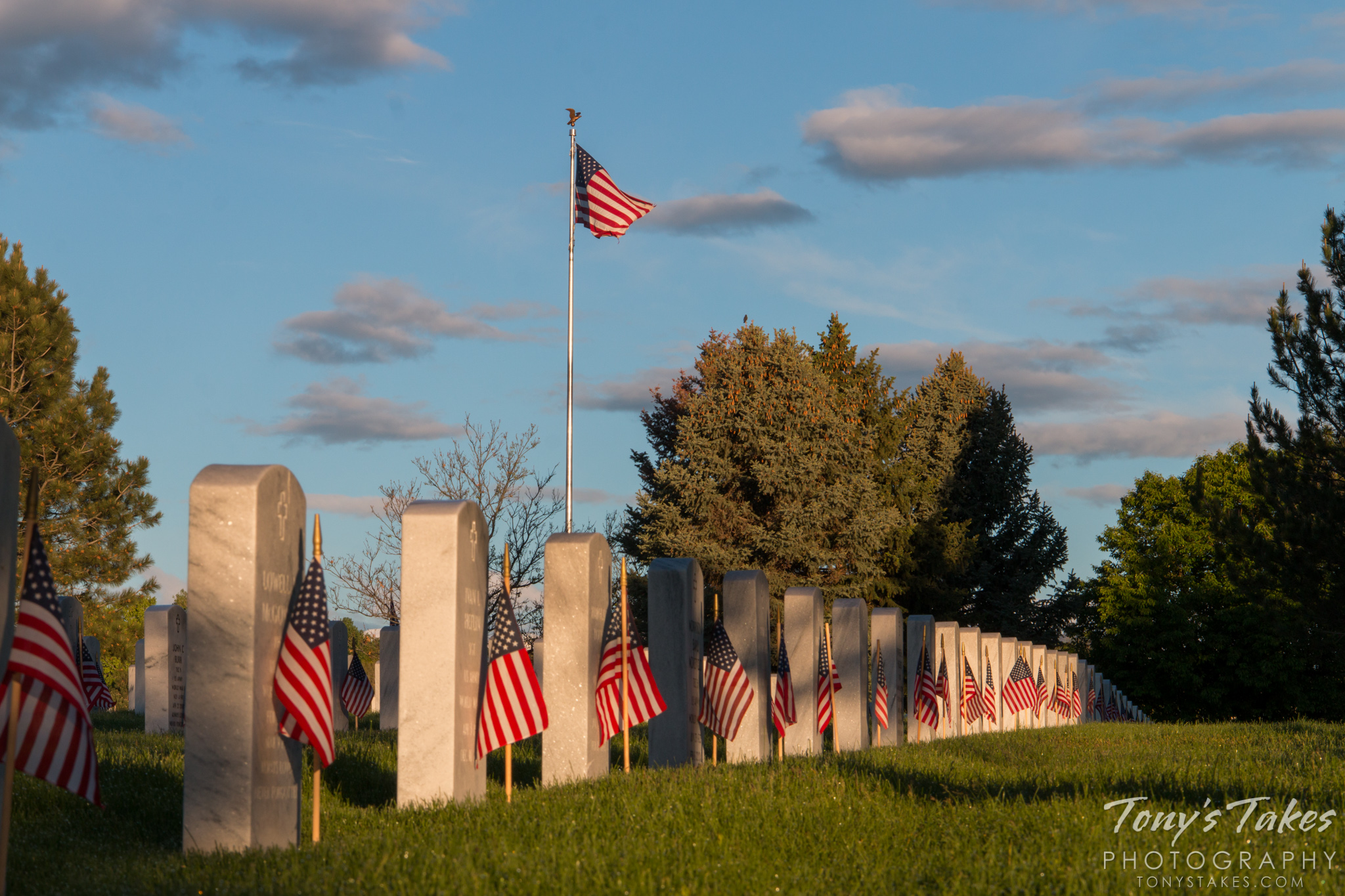 Remembering those sacrificed on the altar of freedom