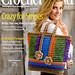 Crochet World Magazine (August 2014)