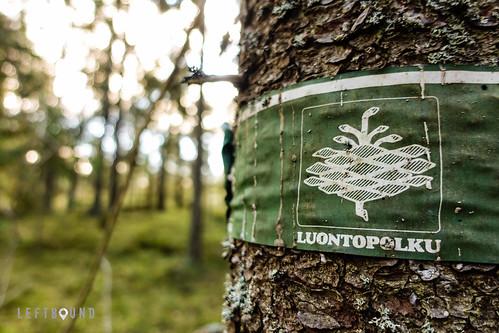 Nature trail | by Joni Palomäki
