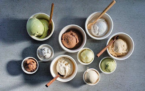 I couldn't be more proud of my sweet man @yannrey for launching his ice cream dream in Cape Town this year. This week, @houseandleisure gave him an awesome write-up and particularly noted all of his amazing #veganicecream flavors... Proving you can get a | by Courtbean