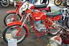 1955 Laverda 100 Corsa