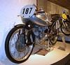 1953 NSU Rennfox R11