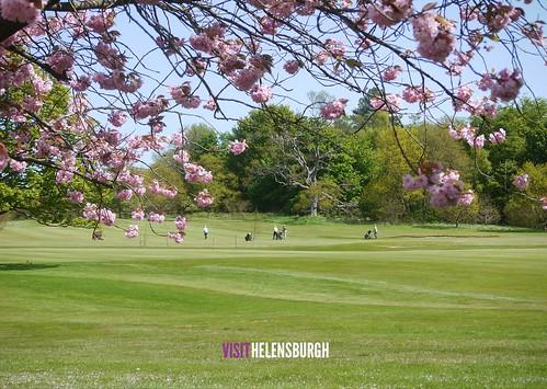 Cardross Golf Club, Cardross