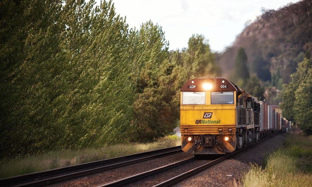 LDP004 at Bowral by Trent