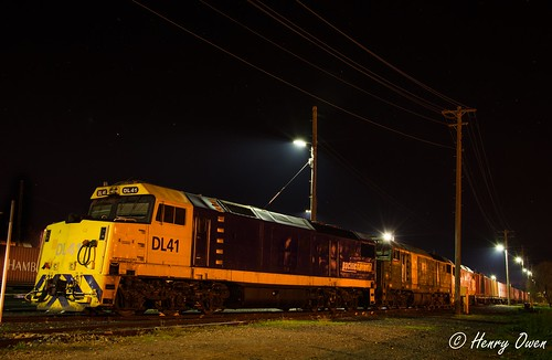 Resting DLs | by Henry's Railway Gallery